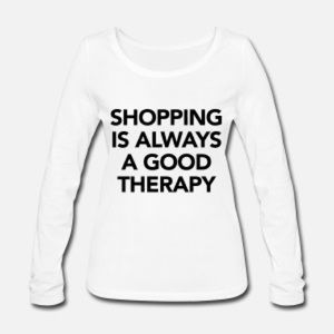 SOPPING THE BEST THERAPY💞👛👙👗🎀